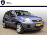 Ford Fusion 1.4-16V Style Airco Voorruitverwarming