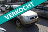 Ford Fusion 1.4-16V Luxury ,Automaat