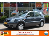 Ford Fusion 1.4 TDCi Core / RADIO-CD / TREKHAAK / METALLIC