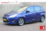 Ford Grand C-Max * 7 persoons EcoBoost 125pk Trend Edition*