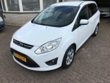 Ford Grand C-Max 7 pers. 1.0 125 pk Trend/ 7 persoons