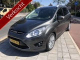 Ford Grand C-Max 1.0 Edition Plus 7p. Navi Airco/ecc 7 Pers