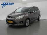 Ford Grand C-Max 1.0 ECOBOOST 125 PK EDITION PLUS +CAMERA / NAVIGATIE / 17 INCH