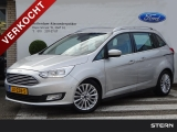 Ford Grand C-Max 1.0 EcoBoost 125pk Titanium Edition