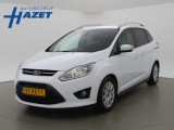 Ford Grand C-Max 1.6 SCTi 150 PK TITANIUM 7-PERS + NAVIGATIE / CRUISE / CLIMATE CONTROL / PRIVACY