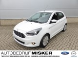 Ford Ka+ 1.2 Trend Ultimate rijklaar!