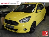 Ford Ka+ 1.2 85pk Trend Ultimate 5 deurs