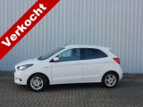 Ford Ka+ 1.2 85pk Trend Ultimate Airco | Cruise | LMV | privacy glass