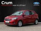 Ford Ka+ BLACK FRIDAY DEAL Trend Ultimate 85pk met  ac 1.475,- korting