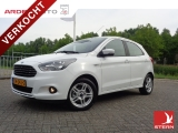 Ford Ka+ 1.2 85pk 5drs Trend Ultimate