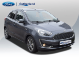Ford Ka+ 1.2 TREND ULTIMATE 85pk Rijklaar!
