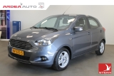 Ford Ka+ 1.2 63KW/85PK 5-DRS TREND ULTIMATE