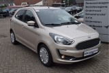 Ford Ka+ 1.2 TREND ULTIMATE 85pk Rijklaar!! Cruise controle