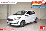Ford Ka+ 1.2 85pk Trend Ultimate
