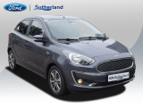 Ford Ka+ 1.2 TREND ULTIMATE 85pk RIJKLAAR!!