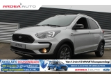 Ford Ka+ 1.2 ACTIVE NAVI