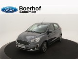 Ford Ka+ 1.2 Trend Ultimate 85pk | Tech. Pack | Winter pack | Interieur pack | Cruise | D