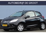 Ford Ka 1.2 Cool & Sound start/stop Airco, Elektrisch Pakket, Radio CD