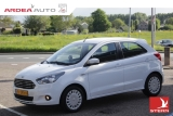 Ford Ka+ 1.2 85pk Trend Ultimate Navi