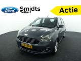 Ford Ka+ 1.2 Trend Ultimate 85PK | Lm velgen | Airco | Bluetooth |