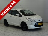 Ford Ka 1.2 Metal start/stop Airco Lmv