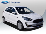 Ford Ka+ 1.2 Trend Ultimate 85PK | Keyless Start | Cruise Control | Rijklaar!!