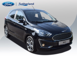 Ford Ka+ 1.2 Trend Ultimate 85pk Cruise//Lichtmetaal//Stoelverwarming//Demo