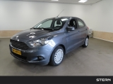 Ford Ka+ 1.2 85pk Trend Ultimate Cruise Control PDC