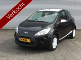Ford Ka 1.2 Cool&Sound, Black&White LOOK, AIRCO, PARROT BLUETOOTH.
