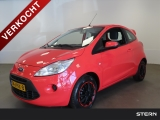 Ford Ka 1.2 69PK COOLSOUND START/STOP