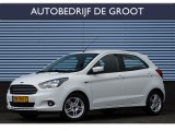 Ford Ka+ 1.2 Trend Ultimate Airco, Cruise, Bluetooth, PDC