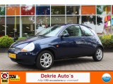 Ford Ka 1.3 Couture II / AIRCO / LEDER / RADIO-CD / LMV / * APK 06-2021 *