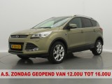 Ford Kuga 1.6 ECOBOOST 150PK Titanium / PANORAMA DAK / ADVANCED PACK / FIRST EDITION PACK