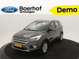 Ford Kuga 1.5 EcoBoost Trend Ultimate | Trekhaak | Climate | Sync3 Apple Carplay |