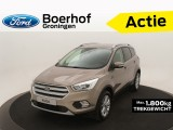 Ford Kuga 1.5 EcoBoost Titanium 120PK | - ac3750,-!! | Driver Assist Pack | Apple Carplay
