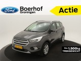 Ford Kuga 1.5 EcoBoost 120pk Trend Ultimate | Trekhaak | Sync3 Apple Carplay | Stoelverw |