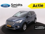 Ford Kuga 1.5 EcoBoost 150pk Titanium | 2000kg trekgew. | Camera | priv. glass | All-seaso