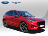 Ford Kuga ST-Line X 2.5 Plug-in Hybride e-CVT automaat 225pk Adaptieve Cruise | Rondom Cam