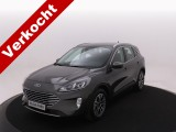 Ford Kuga 2.5 PHEV 225pk Titanium AUTOMAAT | - ac2250,-!! | Luxery Pack | Winter Pack | Silv