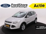 Ford Kuga 1.5 Ecoboost Trend Ultimate | orig. NL | Navi | Clima | Cruise | Stoelverwarming