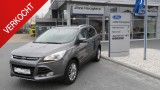 Ford Kuga 1.6 Titanium 150 pk, Trekhaak, Navigatie, Camera, Winter Pack, Park Pack, Ledere