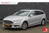 Ford Mondeo 1.6TDCI TITANIUM 116PK WAGON NAVI LED PRIVACY GLASS