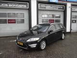Ford Mondeo 1.6 TDCI ECOnetic 115pk Lease Platinum