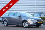 Ford Mondeo Wagon 1.6 TDCI ECONETIC LEASE PLATINUM