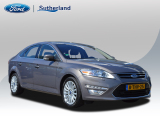 Ford Mondeo 1.6 TDCI ECONETIC LEASE PLATINUM
