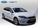 Ford Mondeo Wagon 2.0 TDCI S-Edition 136pk