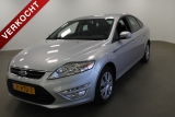 Ford Mondeo 1.6 16V 120pk 5d Trend Business