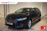 Ford Mondeo 1.5 165pk Titanium Lease Edition