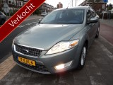 Ford Mondeo 2.0-16V Limited Navi ,Airco/ecc Nieuwstaat !!