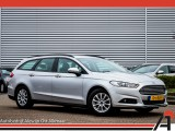 Ford Mondeo Wagon 2.0TDCi 150Pk Business , Navi, Climate control, Lmv